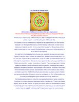 Devis Names Location In Sri Chakra Navavarana Pooja