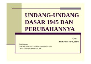 undang-undang-dasar-1945-dan-perubahannya.doc