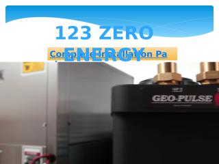 Complete Geo Thermal Installation Packages.pptx