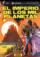 VALERIAN 01 - El imperio de los mil planetas.cbr