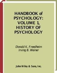 Wiley (2003) Handbook of Psychology - Volume 01 - History of Psychology.pdf