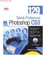 tehnik profesional photoshop cs 3 berisi 144 hal.pdf