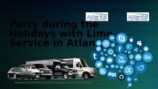 limo service Atlanta (3).pptx