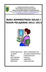 administrasi kls 1 sdn 1 sadngkulon 2012 2013.doc ok.doc