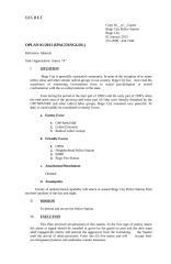 Camp Defense Plan.doc