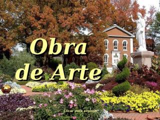 Obra De Arte.pps
