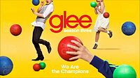 We Are the Champions - Glee [HD Full Studio].mp3