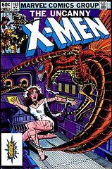 The Uncanny X-Men #163 (Nov. 1982) - Missão De Resgate!.cbr