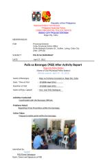 Pulis sa Barangay (PSB) After Activity Report - 7.docx