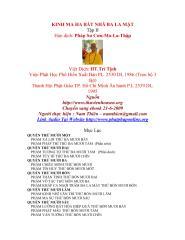 Kinh Ma Ha Bat Nha Ba La Mat 2 - HT Tri Tinh Dich.pdf