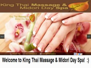 Best Deals on Toronto Spa Packages for Couples.pptx