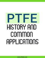 ptef history and common applications.pdf