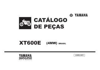 Catalogo de Peças - XT600E (4MW) [1997-2000].pdf