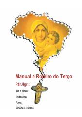 Manual e Roteiro do Terço Católico.pdf