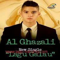 Al Ghazali - Lagu Galau.mp3