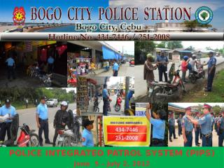 PIPS BRIEFING - July 6, 2012 - CPPO.pptx
