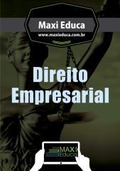 Direito Empresarial  - Maxi Educa.pdf