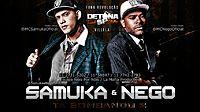 MC Samuka e Nego - Tá Bombando 2 ( La Mafia Prod. ) Video Oficial.mp3