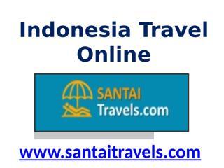 Indonesia Travel Online.pptx