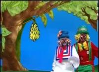 A Dança do macaco - Patati Patata.avi