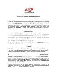 Contrato para Promocion de Propiedad en Venta Sep 2011.docx
