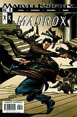 madrox 05.cbr