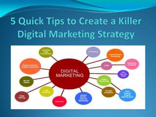 5 Quick Tips to Create a Killer Digital.pdf