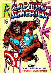 Capitão América - Abril # 019.cbr