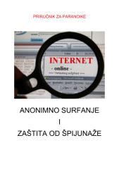Anonimno surfanje i zaštita od špijunaže.pdf