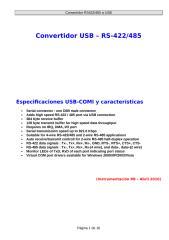Convertidor RS485 a USB.doc