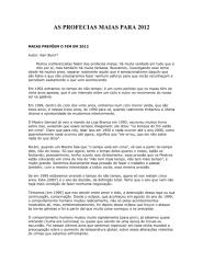 As Profecias Maias para 2012.pdf