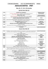 cronograma do acampamento para adolescentes ibt.docx
