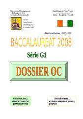 DOSSIER OC.doc