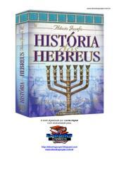 Histriados Hebreus Flávio Josefo.doc