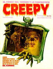 Creepy 25 [por Rowlf][CRG].cbr