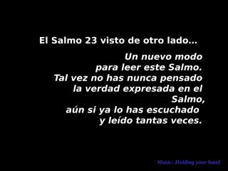 SALMO23.pps