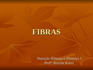 fibras.ppt