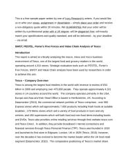 new tessco analysis.docx