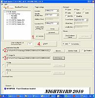 Samsung GT-C3222 Chat 322 firmware update manual - CPKB - Cell Phone.