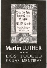 Martinho Lutero - Dos judeus e suas mentiras.pdf