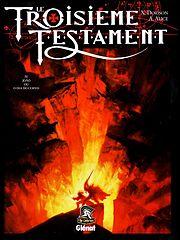 O Terceiro Testamento - volume 4.cbr