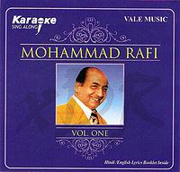 [xDR] Karaoke Classic Mohd. Rafi - 04 - Aap Ke Pehlu Mein.mp3
